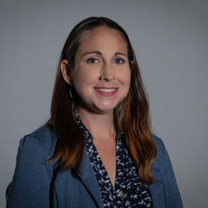Karen Wainscott, Fund Development & Communications Director